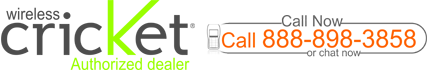 Cricket Wireless' Authorized Dealer ... Dato Communications, Inc.